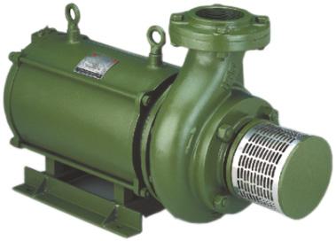 Active Pumps Pvt Ltd